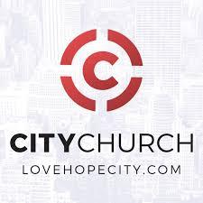 City Church (LoveHopeCity)