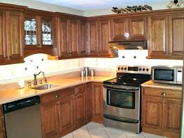 kitchen countertops with oak cabinets honey oak cabinets with dark oak cabinets with granite top medium kitchen countertops with oak cabinets