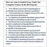 ib extended essay topics felis i found me resume ib extended essay english topics