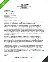 Sample Cover Letter For Client Relationship Manager Marketing Cover Letter Business Introducing Your Company
