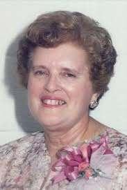 Muriel Smith Brown « Forest Lawn Hendersonville