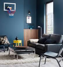 Blaugraue Wandfarbe Bilder Ideen Couch Best Of Grau Blau