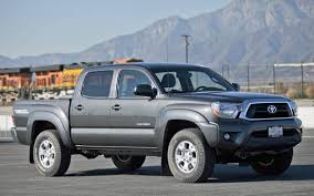 toyota trucks 2012. 2012 toyota tacoma 4x4 v6 938 points see the scorecard and monroney sticker trucks