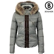 Bogner Ski Suit Size Chart Womens Ski Jacket Out Of Stock Shop All Bogner Jackets