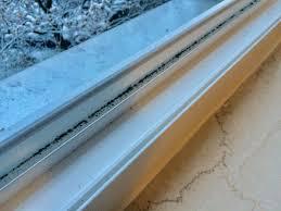 Wasser Im Fensterrahmen Haustechnikdialog