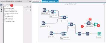 database tools quick evaluation of alteryx in database tools