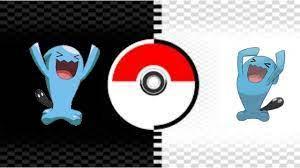 Pokemon AMV Wobbuffet - Fight Song - YouTube