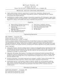 Mechanical Design Engineer Linkedin Sample Resume For A Midlevel Design Engineer Monster Com