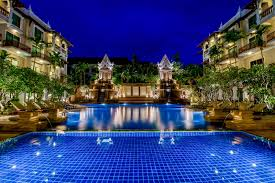 Angkor Palace Resort Spa Luxury Hotel In Siem Reap Angkor Hotels Official Site