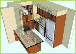Sketchup Kitchen Design New Sketchup Kitchen Design Kitchen Design Download Kitchen Cabinet