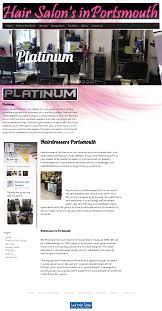Platinum Hair Design Platinum Hair Designs Competitors Revenue And Employees
