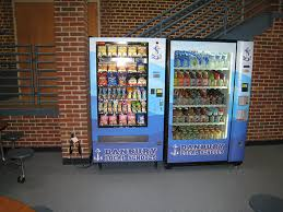 Vending Machines Cleveland Ohio Inspiration Vending Machines Toledo And Cleveland Firelands Vending