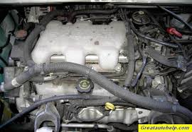3 4l and 3 1l v6 engine sensor location pictures and repair help gm 3 1l 3100 and 3 4l 3400 engine data sensor locations