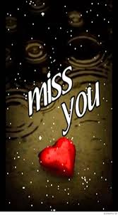 miss you so much with heart iphone 6