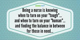 Nurse Quotes Gorgeous TODAY'S QUOTE Nurse Switches NurseBuff