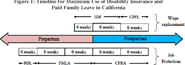 Fmla Cfra Pdl Chart Figure 1 From Evaluating Workplace Mandates With Flows