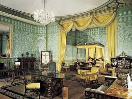 Regency Interior Design Painting Awesome Decorating Ideas