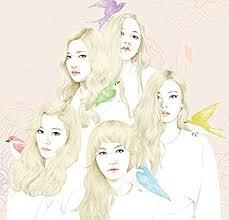 Red Velvet Ice Cream Cake 1st Mini Album Random Ver Cd