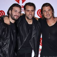 Swedish Singles Chart Swedish House Mafia Album And Singles Chart History Music