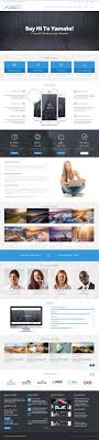 best images about projetos a experimentar yamato responsive marketing joomla template has also 4 dedicated home pages marketing lancer