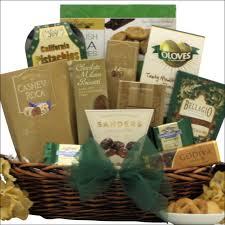 gourmet kosher um kosher gift basket