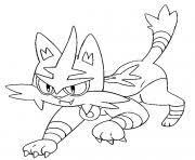 Ce dessin à colorier de lougaroc est téléchargeable gratuitement et disponible à imprimer pour les enfants au format a4. Coloriage Tokorico Pokemon Soleil Lune Dessin Pokemon Soleil Et Lune A Imprimer
