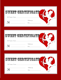 printable valentines day love coupons gift certificate party printable valentines day love coupons gift certificate party simplicity