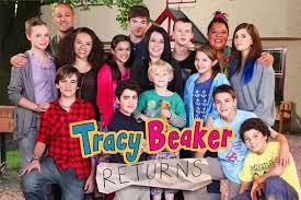 Tracy beaker returns (tv series). Kay Purcell Dead Emmerdale And Tracy Beaker Actress Dies At 57 After Cancer Diagnosis Celebrity News Showbiz Tv Express Co Uk