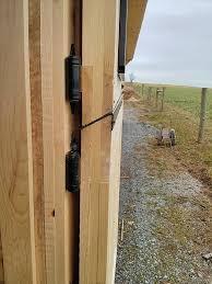 how to build wooden dutch door free plans barn cribbing angle kits dutch barn doors
