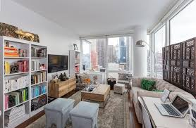 Nyc Living Room 20 Cozy Nyc Living Spaces To Inspire And Distract You Curbed Ny