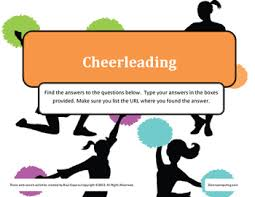 Search For Teens Cheerleading Cheerleaders Online Web Search For Teens Tpt