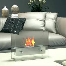 ideal tabletop gel fuel fireplace interior design ideas table top wood