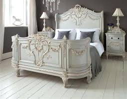 chic french furniture french bed shabby chic style bedroom french chic  furniture ireland .