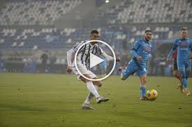 As always, the main threat to napoli will be cristiano ronaldo. Cristiano Ronaldo Scores 760th Goal Urges Juventus Belief After Supercoppa Triumph Watch