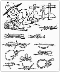 Small Picture Free Coloring Pages Of Boy Scout Law 5884 Bestofcoloringcom