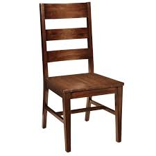 Pier One Living Room Chairs Parsons Tobacco Brown Dining Chair Pier 1 Imports