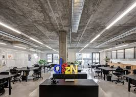 office interior design magazine. 20 Of 20; The Dezeen Office In Hoxton, London Designed By Pernilla Ohrstedt Interior Design Magazine