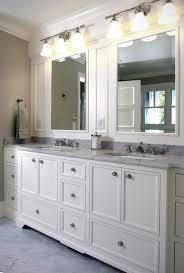 master bathroom cabinets ideas. Master Bathroom Vanity White Houzz Interior Cabinets Ideas