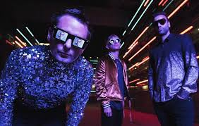 <b>Muse</b> – '<b>Simulation Theory</b>' review | NME
