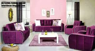 Small Picture Ashley Furniture Purple Living Room Set purple living room