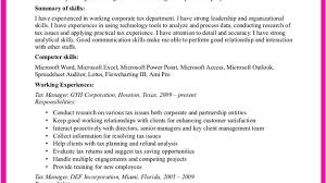 cover letter marvelous resume examples tax manager 5 account manager resume samples examples download tax manager tax resume sample