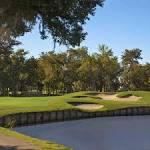 La Quinta at Quail Valley Golf Course in Missouri City, Texas, USA ...