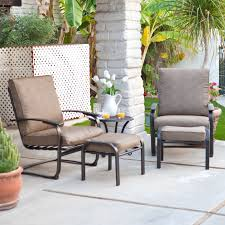 Outdoors Sling Chair Repair Garden Treasures Patio Furniture