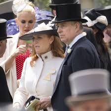 Compassion comes from the queen. Are Sarah Ferguson And Prince Andrew Actually Back Together
