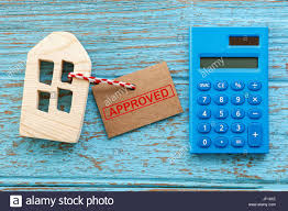calculator house loan wood house and calculator with approved label for housing