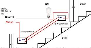 stair light switch wiring diagram stlfamilylife staircase wiring pdf data wiring diagrams
