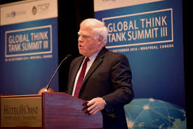 James G. McGann - Foreign Policy Research Institute