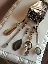 Jewelry for Your Garden and Home – Jewelry Making Journal