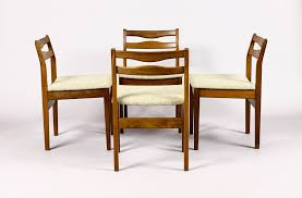 post modern wood furniture. danish vintage mid century teak dining chairs with fabric seat post modern wood furniture o
