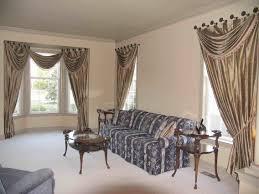 Terrific Draperies For Living Room Photo Decoration Inspiration ...